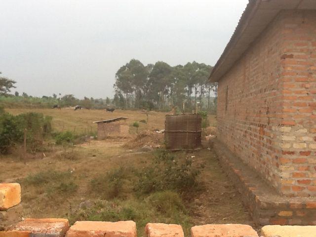 RUTI, UGANDA