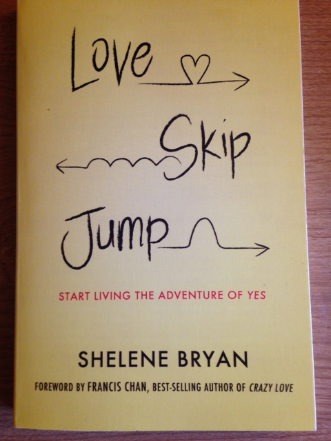 Love Skip Jump