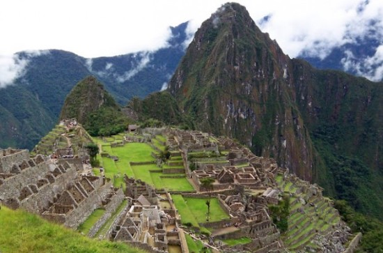 PERU Photo Credit: http://www.traveladdicts.net