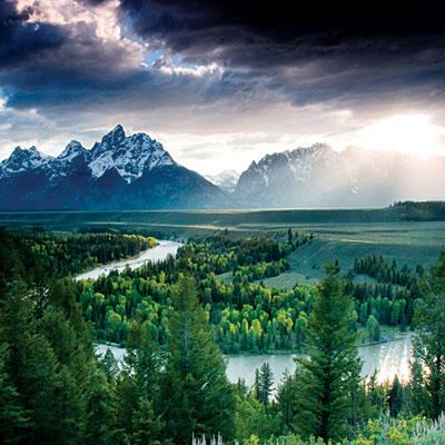WYOMING, USA Photo Credit: http://www.sunset.com/travel/rockies/rocky-mountain-fall-trips/grand-teton-fall
