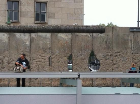 Berlin wall 7